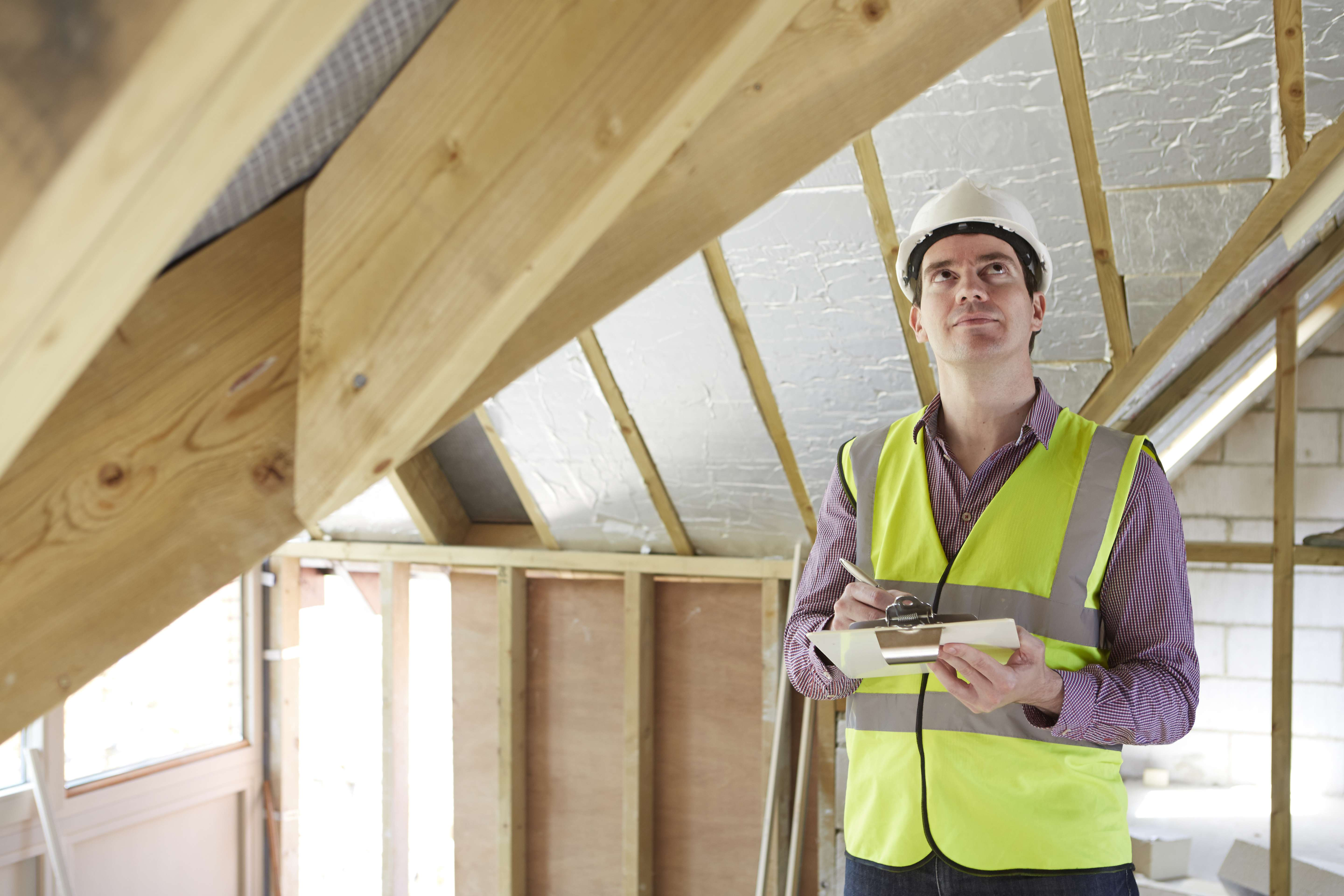 Benefits of Radiant Barriers